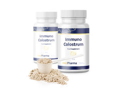 Immuno Colostrum