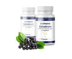 Immuno Colostrum Aronia